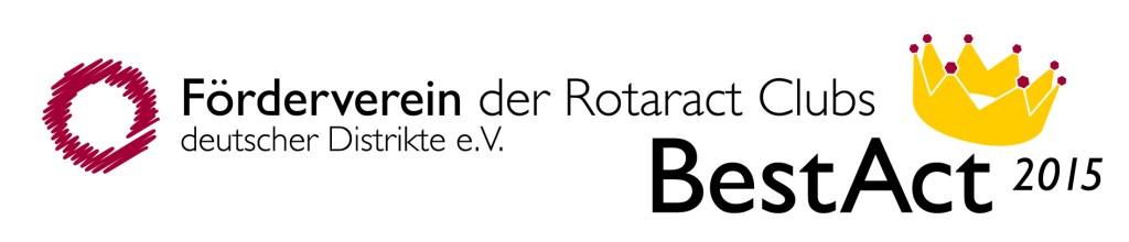 BestAct 2015 Banner